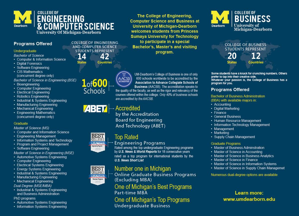 Joint Programs Psut 4 Year Plan Electrical Engineering Umd For Further Information Please Click Here